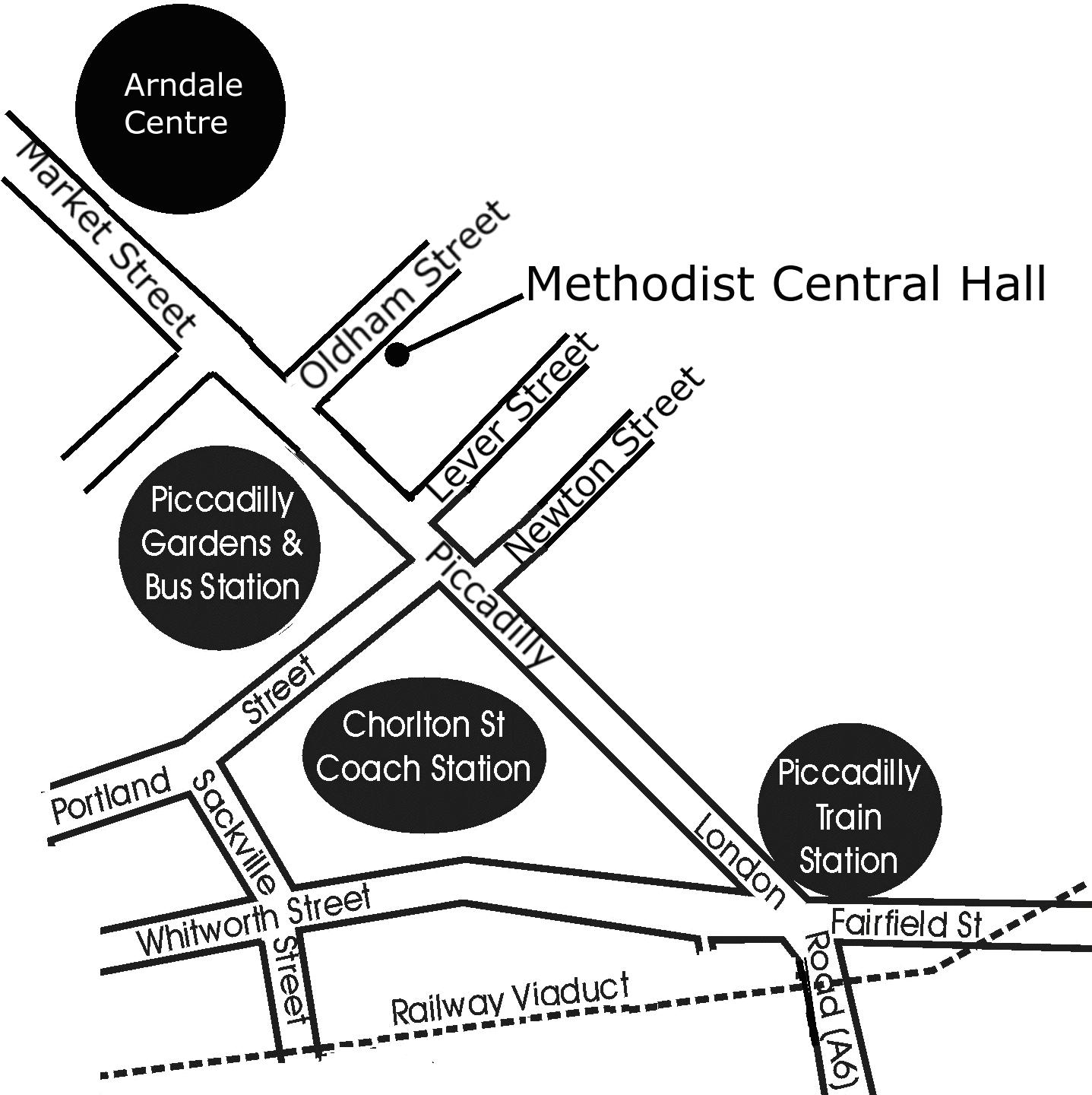 Map of Methodist Central Hall.JPG